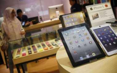 OKEZONE INNOVATION: Keren! GridPad, Cikal Bakal Terbentuknya Komputer Tablet