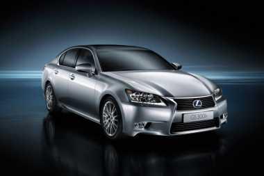 Soal Mobil Listrik, Lexus Indonesia: Butuh Waktu!