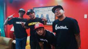 Keren, Fade 2 Black Siapkan Kolaborasi dengan <i>Rapper</i> Belanda di Album Terbaru