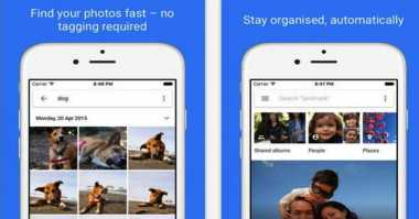 Hore! Google Photos Hapus Batasan 2.000 Foto
