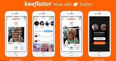 Waduh! Aplikasi Kencan Ini Cuma Bisa Dipakai Akun Twitter Centang Biru