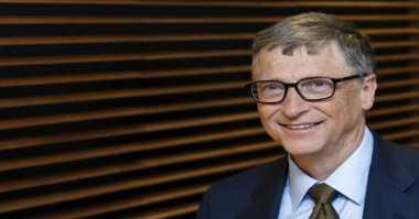 Cerdik! Ini 'Kelemahan' Bill Gates sehingga CEO Amazon Jadi Orang Terkaya di Dunia