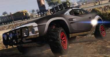 Asyik, Game 'Grand Theft Auto 6' Mulai Produksi