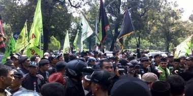 Long March Gugat Perppu Ormas, Polisi Bakal Memediasi Massa Aksi 287 dengan MK