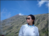Nikmati Masa Liburan, Lombok Jadi Pilihan Greysia Polii untuk Melepas Penat