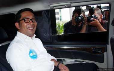 Wali Kota Bandung Mendapat Penghargaan Khidmat Utama