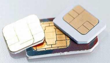 OKEZONE INNOVATION: Canggih! Revolusi SIM Card dari Bentuk Kartu Kredit hingga Nano