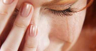 DO YOU KNOW: Ini Loh.. Alasan Air Mata Keluar saat Kita Sedang Sedih