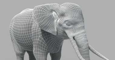 Wow! Gabungan Robot dan Air Bisa Ciptakan Objek 3D