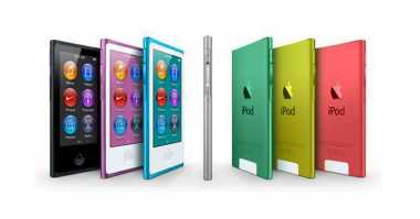 Duh, Apple Akhirnya 'Bunuh' iPod Nano dan iPod Shuffle