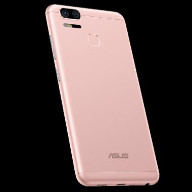 Garap Segmen Lifestyle, ASUS Hadirkan ZenFone Zoom S Versi Rose Gold