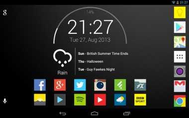 Keren! 5 Widget ala Android Ini Bisa Jadi Pilihan untuk Smartphone Kamu