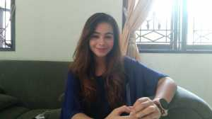 Sahila Hisyam Bangun <i>Chemistry</i> dengan Syuting Sehat di Sinetron <i>3 Jolay</i>