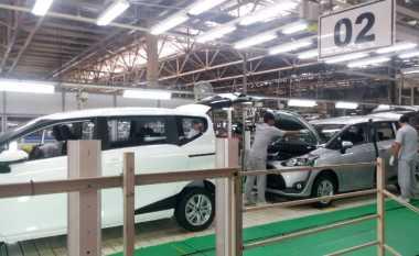 Nilai Ekspor Toyota Indonesia Selama 30 Tahun Tembus Rp250 Triliun
