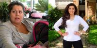 5 Kisah Orang Tersukses Menurunkan Berat Badan, Motifnya Bikin Tercengang!