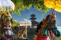 SHARE LOC: Jelajahi 4 Destinasi Wisata Keren di Tabanan, dari Pura hingga Taman Kupu-Kupu