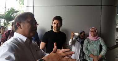 CEO Telegram Temui Kominfo, Menkominfo: Telegram Akan Bikin Tim di Indonesia