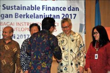 \Tingkatkan Daya Tahan Industri Keuangan Indonesia, BCA Prioritaskan Pembiayaan Sektor Ramah Lingkungan\