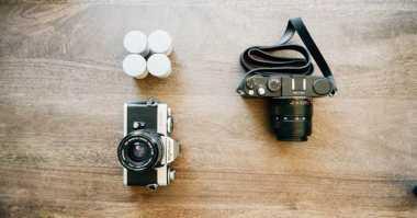 Perbedaan Hasil Foto Kamera Film dan Digital, Mana Lebih Baik?