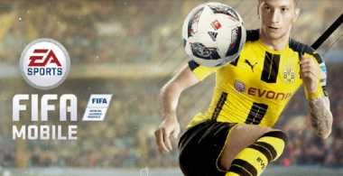 FIFA Mobile: Selamat Tinggal Windows Phone