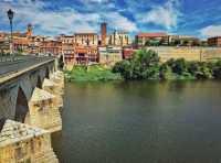 Mengenal Tordesillas, Kota yang Membagi Dunia Jadi Dua