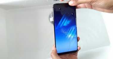 Menilik Lebih Dalam Galaxy S8+, si Penantang iPhone 7