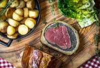 7 Resep Hidangan Tersulit untuk Dimasak! Mulai dari Croissant Sampai Beef Wellington!