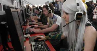 Waduh! Isu Gender Merebak, Perusahaan Game Ini Malah Ingin Tambah Karyawan Perempuan