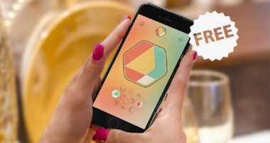 Gerak Cepat! 'Colorcube' Kini Dapat Diunduh Secara Gratis di iOS