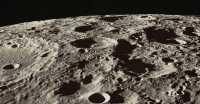 DO YOU KNOW: Bulan Tak Memiliki Gunung Berapi Aktif, <i>Kok</i> Bisa?