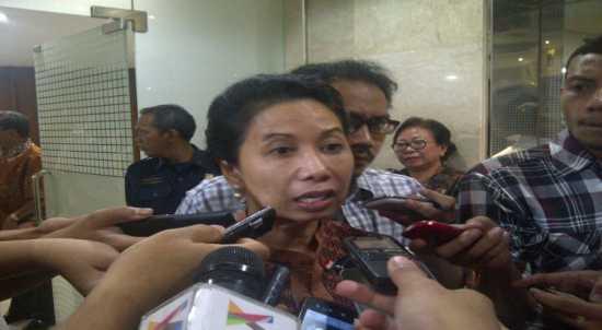 Menteri Rini Copot Rachmad Hardadi, Ini Susunan Lengkap Direksi Baru Pertamina!