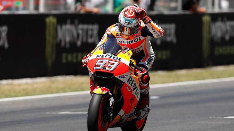 Digadang Jadi Juara, Pengamat MotoGP Sebut KTM Bidik Marquez untuk GP 2019