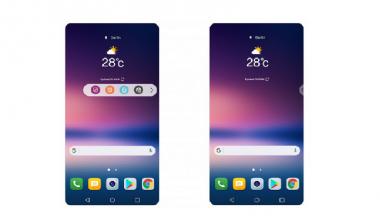 Selain Desain, Beberapa Fitur Smartphone Ini Juga Mirip Galaxy S8
