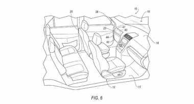 Canggih! Ke Depan, Mobil Ford Tak Butuh Lagi Setir & Pedal