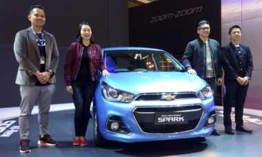GM Indonesia Tantang Anak Muda Modifikasi Mobil Bertema Merah Putih, Berani?