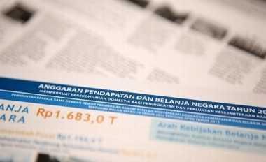 \Enyahkan Kemiskinan dari Indonesia, Pemerintah Gelontorkan Dana Rp73,7 Triliun   \