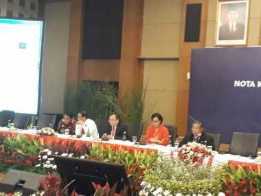 \Defisit Anggaran di 2018 Lebih Rendah, Sri Mulyani: Kita Tidak Mengandalkan APBN\