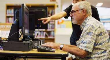 \Program Pensiun PNS Akan Dikaji Agar Tak Bebani APBN\