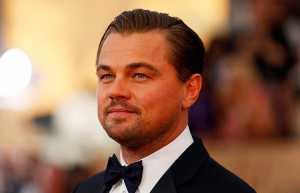 Leonardo DiCaprio Perankan Karakter Leonardo da Vinci di Film Biopik