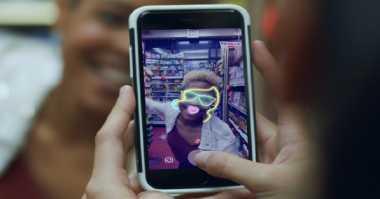 Gokil! Facebook Camera Diberikan Update, Nih Fitur Baru yang Dibawa