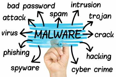 Seram! Serangan Malware Masih Jadi Ancaman Keamanan Siber di Indonesia