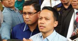 Berdamai, Tapi Muhadkly Acho Tolak Hapus Blog yang Berisi Kritikan
