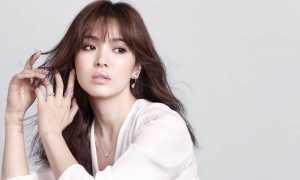 Song Hye Kyo Aktif Bekerja di Balik Layar Produseri Buku Wisata Korea