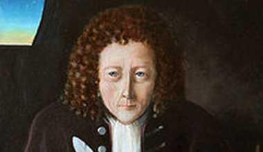 OKEZONE STORY: Pernah Hidup Miskin, Robert Hooke Berhasil Jadi Penemu Sel Pertama di Dunia