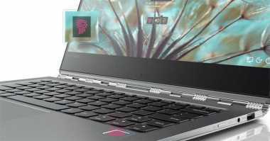 Wow, Inikah Laptop Paling Tipis di Dunia?