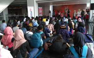 Tak Cukup Maksimal, Kontestan The Voice Kids Indonesia Season 2 Diminta Tampil <i>Enjoy</i>