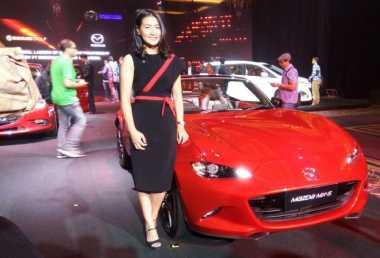 Mobil Convertible Mazda di Indonesia Tak Cocok Pakai Soft Top, Ini Alasannya
