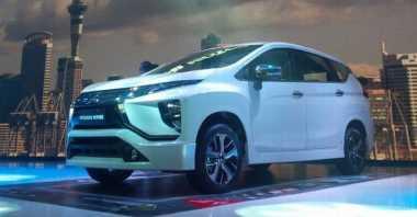 Xpander 'Rasa' Nissan Kemungkinan Punya Beberapa Pilihan Mesin, Ini Penjelasannya