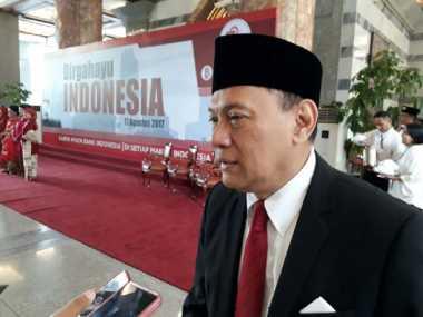 \HARI MERDEKA: Gubernur BI Sebut Indonesia Punya Sejuta Modal Sejahterakan Rakyat\
