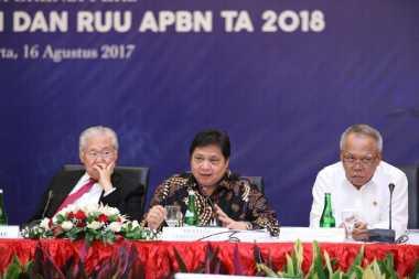 \Kementerian PUPR Raih Anggaran Terbesar di RAPBN 2018, Menteri Basuki: Ini untuk Bangun Jalan Baru hingga Rumah!\
